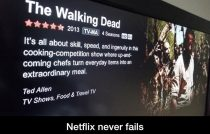 movie summary - walking dead