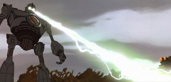 The Iron Giant - pic 17