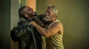 Dont Breathe - pic 2