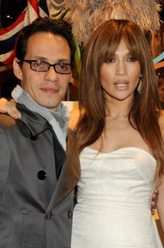 j. lo marc anthony