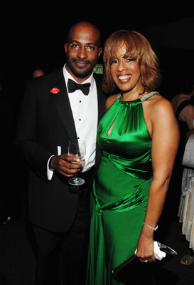 van jones, gayle king