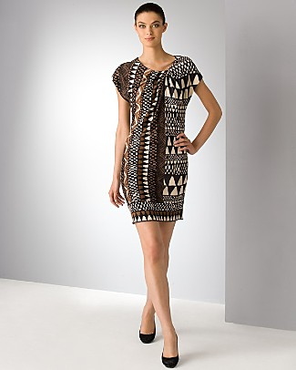 DvF's Nolee dress