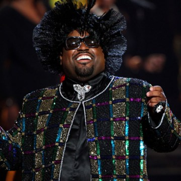 Cee-Lo_bet awards 2011