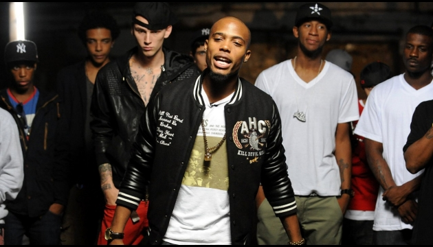 b.o.b bet hip-hop awards 10-2011