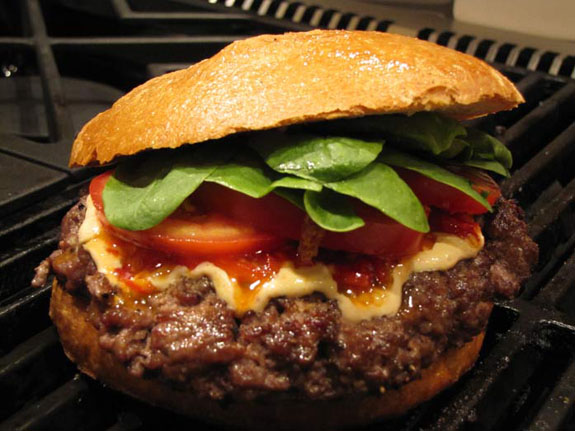 grilled_hamburgers