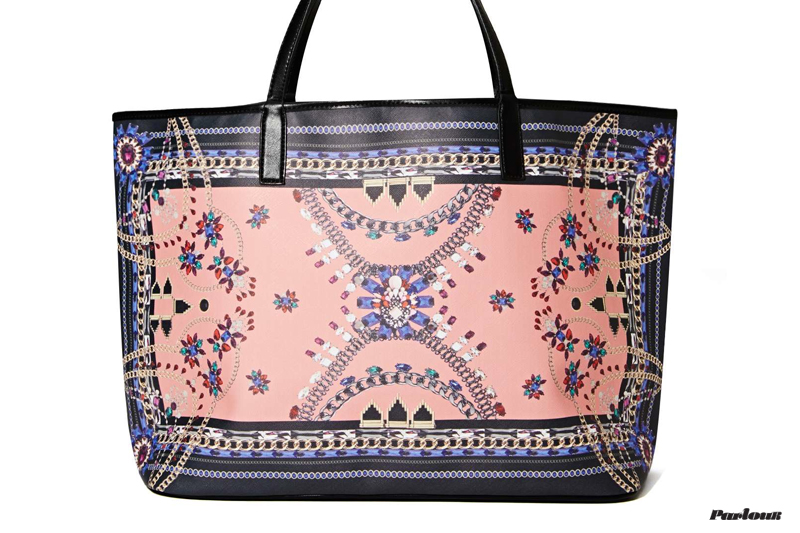 Family Jewels Tote | $65 | Nasty Gal