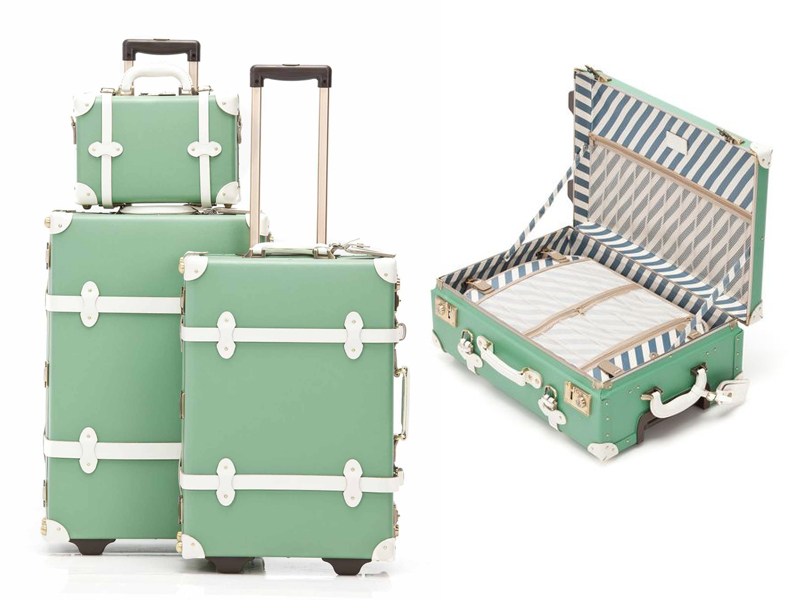 The Correspondent Luggage Collection