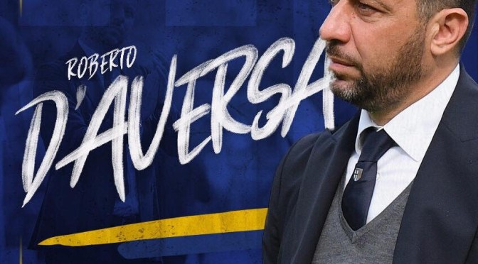 D'Aversa signed until 2020