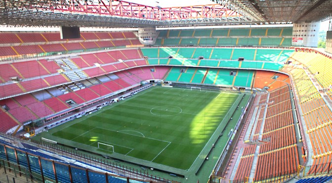 Inter vs Parma tickets