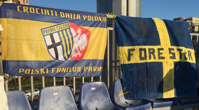 Together, in Cagliari