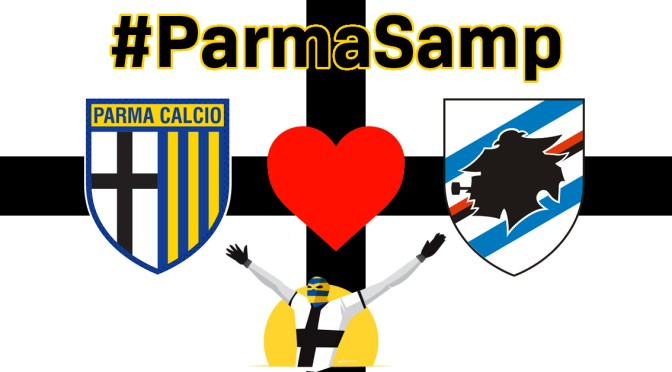 Parma vs Sampdoria is coming