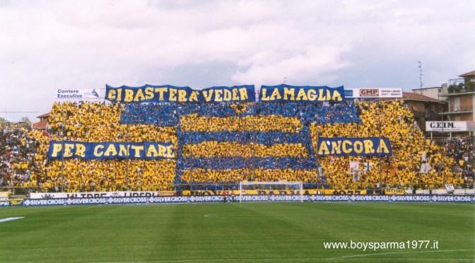 WikiParma: Boys Parma 1977