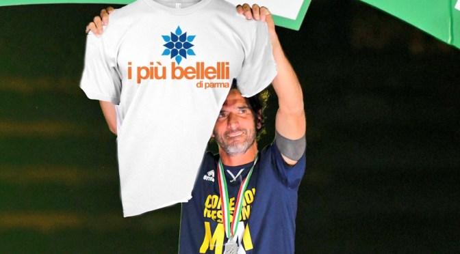Le basterà veder la maglia: Guglielmo wins!