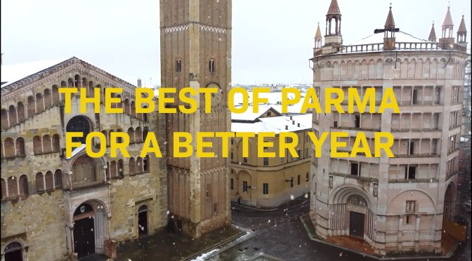All the best of Parma in one video