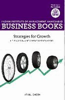 Book by Prof. Atanu-Ghosh- Strategies for Growth
