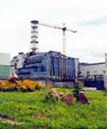 Dödens katakomb. Tjernobyl Reaktor 4