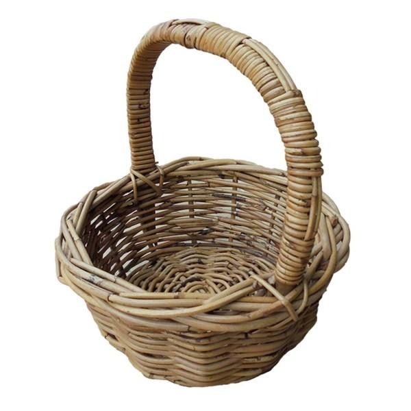 Flowers Basket SS008-M