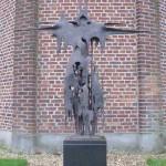 Beeld H. Kruiskapel