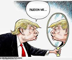 pardon me mr fourty-five trump parody