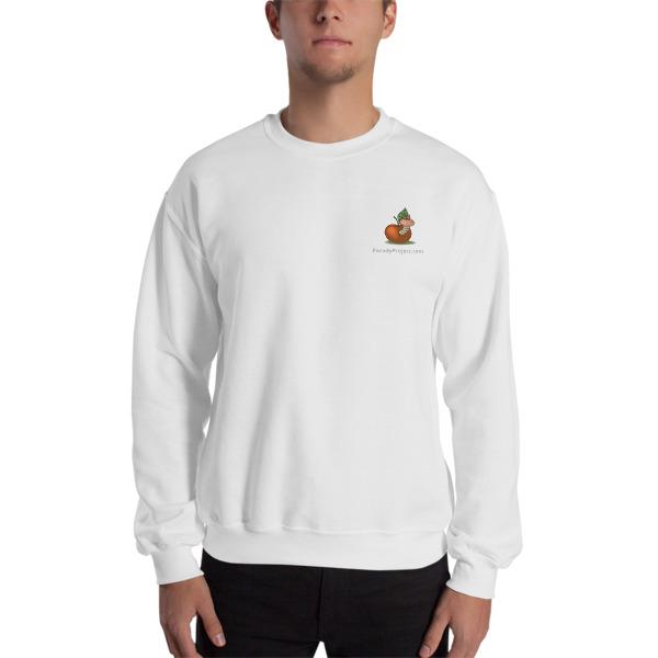 Sweatshirt | Parody Project Small Logo