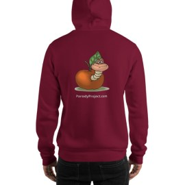 Parody Project Hoodies