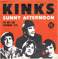 Sunny Afternoon Kinks parody of Sunny Afternoon