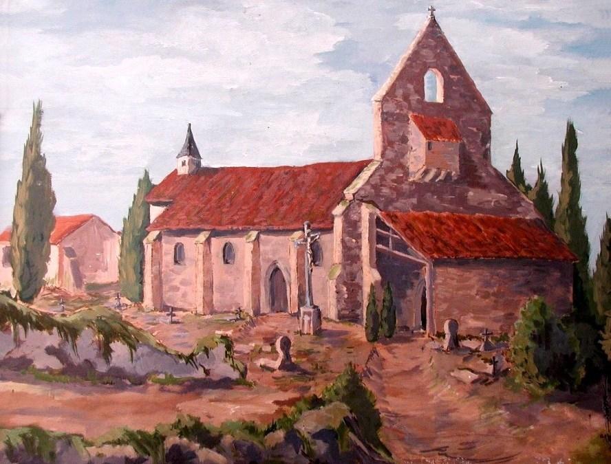 L'Histoire de la paroisse  …
