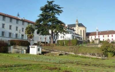 Le lycée St Joseph