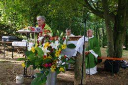 2ème Lecture : Lettre de St. Paul Apôtre, aux Romains 13, 8-10