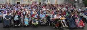 pélerinage Lourdes2018