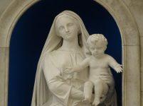 Vierge Anjou