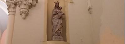 Vierge Assieu