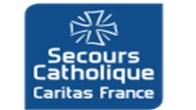 Logo secours catholique 2