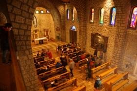 Eglise de Greccio