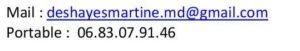 mail martine