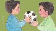 Emil, venu d'Égypte, avait participé à une tomboladans la paroisse et gagné un ballon de foot. Il en aété très heureux bien qu'en possédant déjà un chezlui. C'était juste avant […]