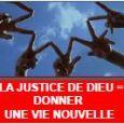 """""""Tu rechercheras la justice, rien que la justice"""" (Dt 16,20). 2019 WordTeens 01-fr"""