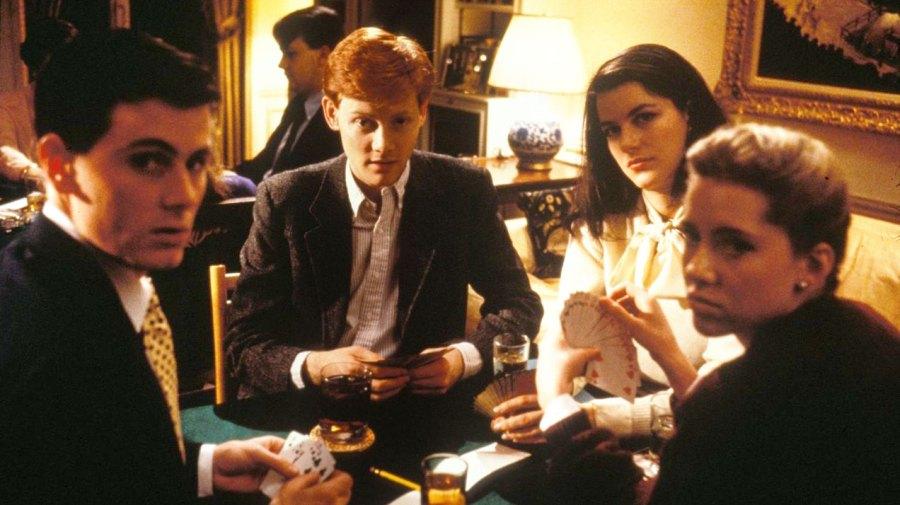 Whit Stillman, Metropolitan, Westerly Films, New York, 1990