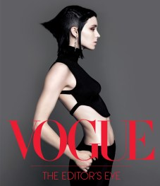 VOGUE THE EDITORS EYE Foreword by Anna Wintour, ABRAMS