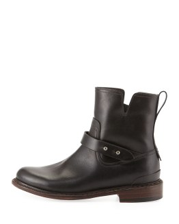 RAG & BONE -Ashford Short Moto BooT