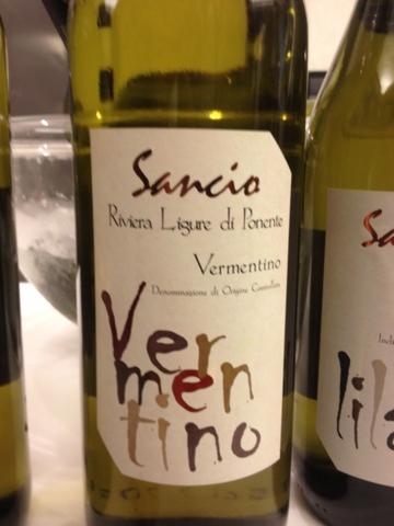"""Evento: """"La Riviera Ligure di Ponente: i vini della Provincia di Savona"""""""