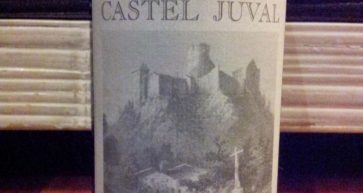 Castel Juval 2012 di Unterortl. Per avvicinarsi al meraviglioso mondo del riesling