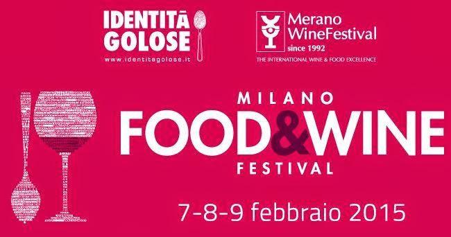 Food and Wine Festival 2015 a Milano. Più ombre che luci.