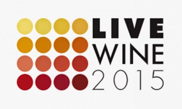 Il Live Wine 2015 a Milano ha una marcia in più