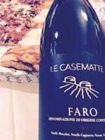 Faro Le Casematte 2013. Elogio dell'elogio.