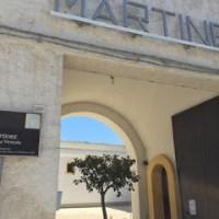 Il marsala quando c&#39è non è mai troppo. Cantina Martinez