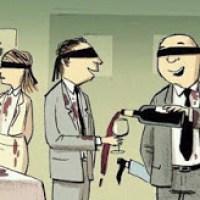Degustazione alla cieca: divertiamoci con Tibevo