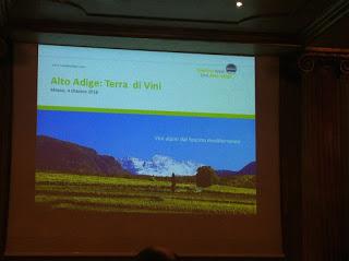 Ich liebe dich: Alto Adige Von Liebe