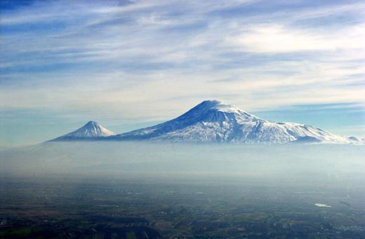 Armenia: passato presente e futuro del vino