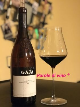 Gaja Barbaresco 1998